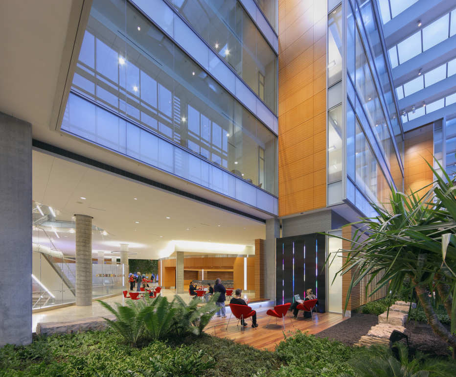 Wisconsin Institute for Discovery Emerging Tech Hub