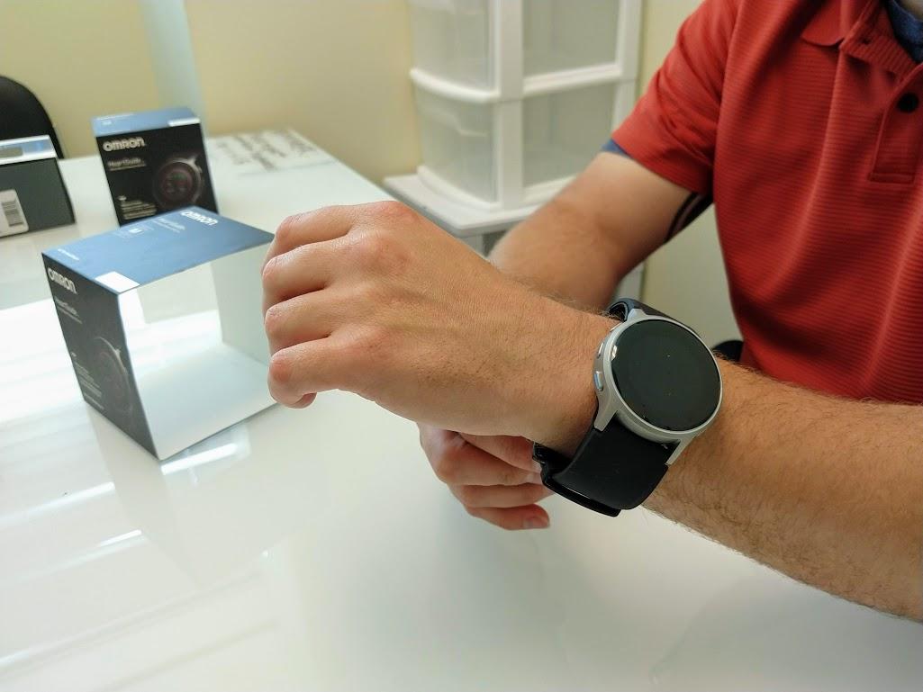 Digital Health Lab - Technology Testing