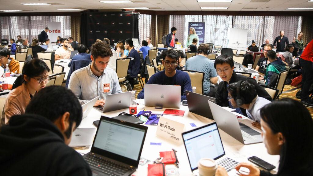 Digital Health Hackathon