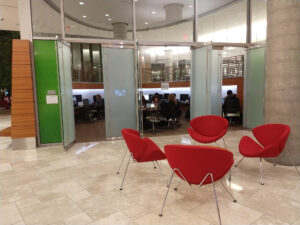 Emerging Tech Hub